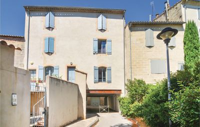Photo for 1 bedroom accommodation in Uzès