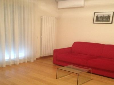 Photo for 1BR Apartment Vacation Rental in Padova, Veneto