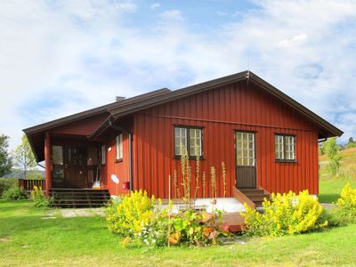 Photo for Vacation home Engelykkja 3 (OPP207) in Skeikampen - 8 persons, 4 bedrooms