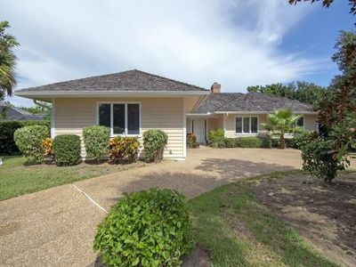 Photo for Single Family Home with Beach access
