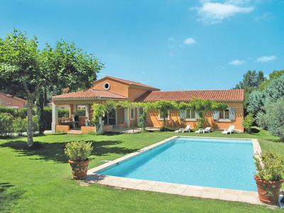 Photo for Vacation home Ferienhaus mit Pool (CVN110) in Cavaillon - 9 persons, 4 bedrooms