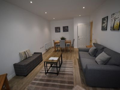 Photo for Shortletting by Centro Apartments - Campbell Sq MK - B2
