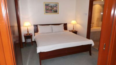 Photo for Executive 1 bedroom suite at Berjaya Times Square hotel