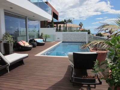 Photo for 3BR Villa Vacation Rental in Funchal, Madeira