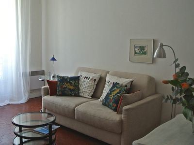 Photo for Nice apartment in the heart of Nice