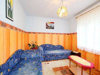Photo for Apartment Balaton A2016 in Balatonboglar - 5 persons, 2 bedrooms