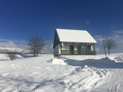 Photo for Holiday house Cerný Dul for 1 - 6 persons with 3 bedrooms - Holiday house