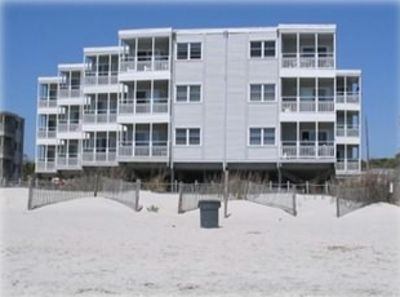 Photo for Windsong Direct Oceanfront / July 6-13 Now $900.00 / One August Week Left
