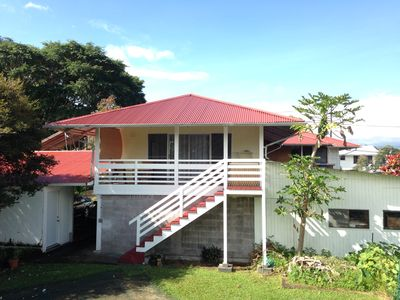 Photo for Nice and Spacious Studio Apartment On The Large Golf Course In Hilo