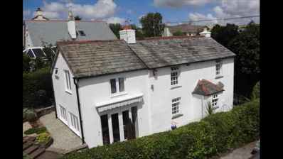 Photo for Cornish Cottage Ideally Situated for Beaches, Restaurants and Attractions.