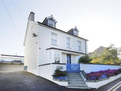 Photo for Cottage in Abersoch, Wales - Snowdonia & Lleyn Peninsula
