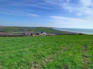 Cottage in Newgale,