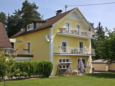 Photo for 3BR Apartment Vacation Rental in Selpritsch