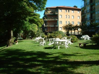 Photo for Holiday apartment Laveno Mombello for 5 persons with 2 bedrooms - Holiday apartment