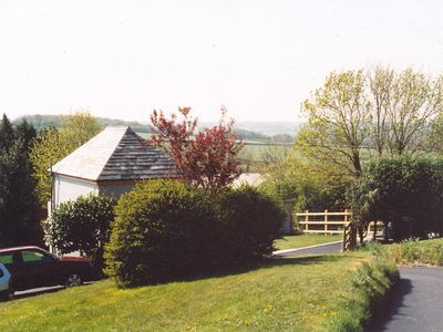 Photo for Lovely  Cottage On Farm, Bude, Picnic/Coarse Fishing Lakes, 2 Pets welcome me