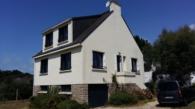 Photo for 3BR House Vacation Rental in Saint-Gildas-de-Rhuys
