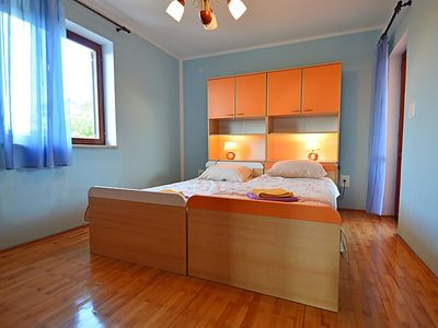 Photo for Vacation home Mario 1 in Pula/Krnica - 14 persons, 6 bedrooms