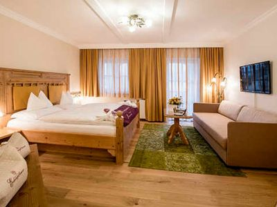 Photo for Suite Country House - Eichingerbauer **** S Hotel