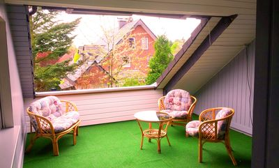 Photo for 1BR Apartment Vacation Rental in Velen, NRW