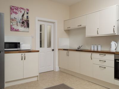 Photo for Magdalen House - Stunning & spacious apartment in the heart of Dundee City Centre.