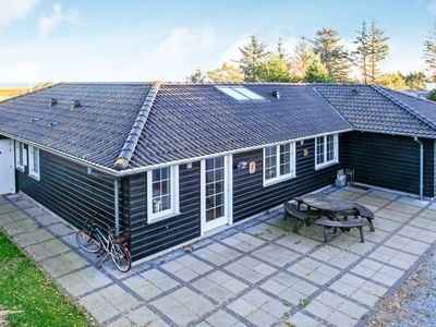 Photo for Vacation home Hou/Lagunen in Hals - 10 persons, 4 bedrooms