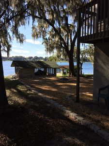 Photo for Lake Front House in Dade City, FL