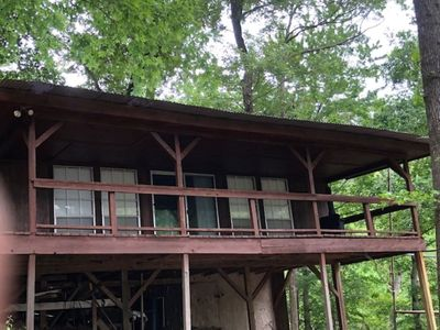 Photo for Mt. Richard -- Cabin #1 Fisherman's Paradise
