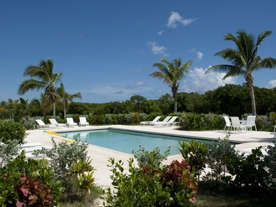 Buttonwood Reserve, heated pool
