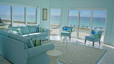 Photo for Emerald Bliss with Spectacular Water Views