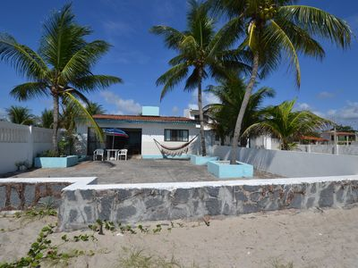 Photo for Brisas Do Mar - House by the sea