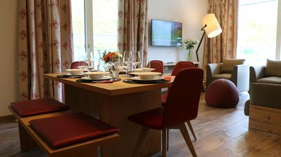 Photo for Apartment / app. for 6 guests with 52m² in Saalbach Hinterglemm (59306)