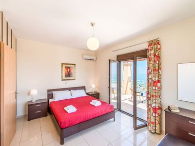 Photo for Vacation home Avra in Rethymnon - 12 persons, 6 bedrooms