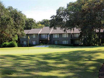 Photo for Enjoy Fantastic Views of the 16th Green + Fairway of the Cougar Point Golf Course!