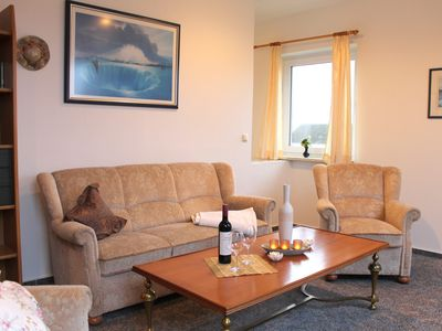 Photo for Apartment / app. for 3 guests with 86m² in Brenkenhagen (3582)