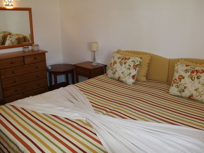 Photo for 1 bedroom apartment with air conditioning ideal for an unforgettable holiday