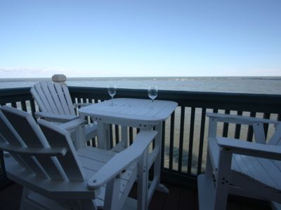Photo for Stunning Ocean Views From Your Private Balcony