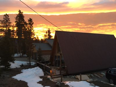 Photo for New Listing! Modern and updated! Whole house near Rocky Mountain National Park