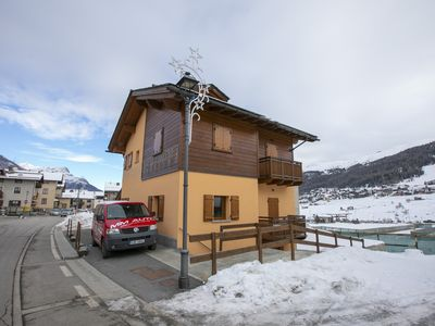 Photo for 2BR Apartment Vacation Rental in Livigno