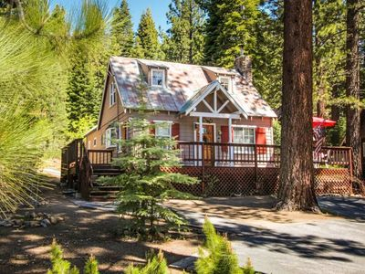 Photo for Affordable, Charming N.Tahoe Cozy Getaway