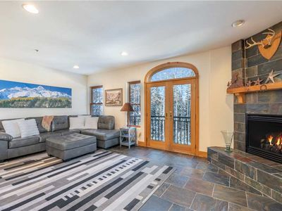 Photo for Flexible Summer Policies - Spacious, Quiet Remodeled 3-Bedroom Mountain Chalet