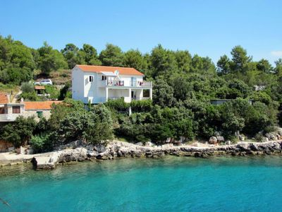 Photo for Apartment Buda (HVR216) in Hvar/Kalober - 4 persons, 1 bedrooms