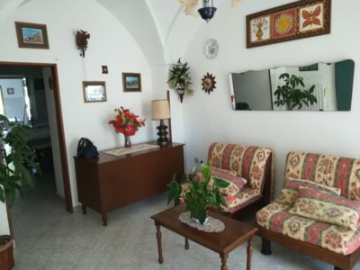 Photo for TYPICAL CASA SALENTINA, WITH TIMES TO STAR.