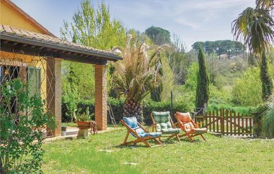 Photo for 2 bedroom accommodation in Montescudaio