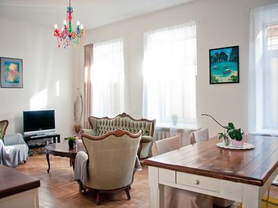Photo for Rent In Lt Vokieciu 6, Stay for family & friends