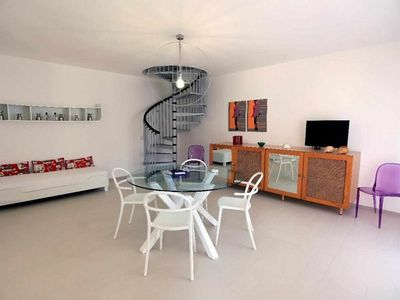 Photo for Superb House in Punta Secca just 50 meters from the beach of Montalbano