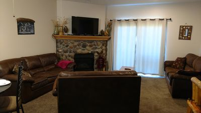 Photo for MV6, 2 Bed, 2 Bath,  Free WiFi