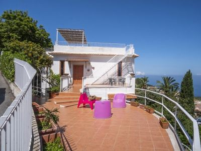 Photo for 3 bedroom Villa, sleeps 8 in Priora with Air Con and WiFi