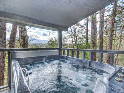 Photo for Eastwood, 4 Bedrooms, Hot Tub, Pets, Mountain View, Pool Access, Sleeps 10