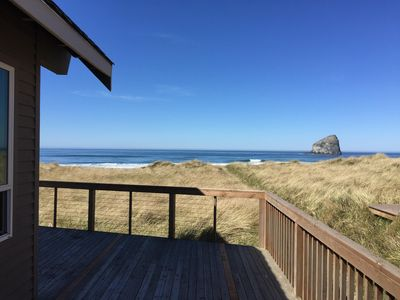 Photo for OCEAN FRONT - SPECTACULAR VIEW