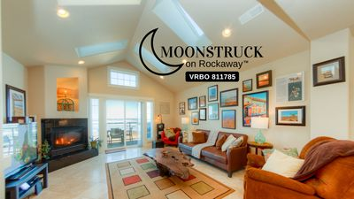 Photo for Oceanfront on a sandy dune, Complete unobstructed views, Luxury, 5-Star Service
